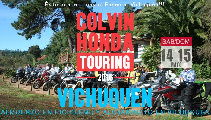 Vichuquen2016TouringMotoHondaColvin