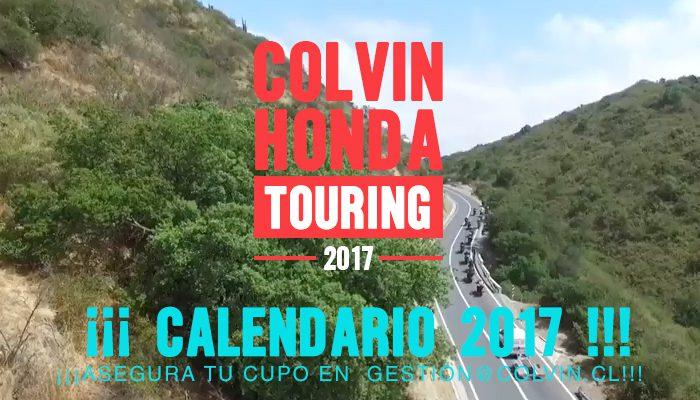 TouringMotosHondaColvin2017