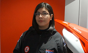 Maria-Contreras-Moto-Honda