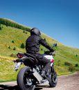 cb500x ,moto honda, colvin y colvin