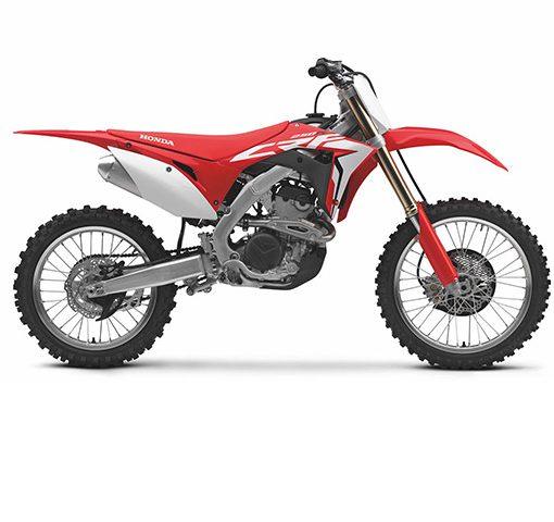 crf250r, moto honda, colvin y colvin
