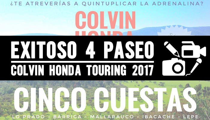 exito5cuestas2017TouringMotoHondaColvin