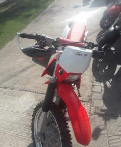 Honda CRF230F Usada