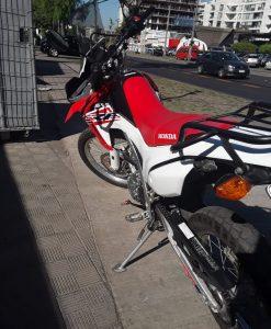 Honda CRF250L 2020 USADA