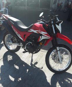 Honda XR190L 2020 usada