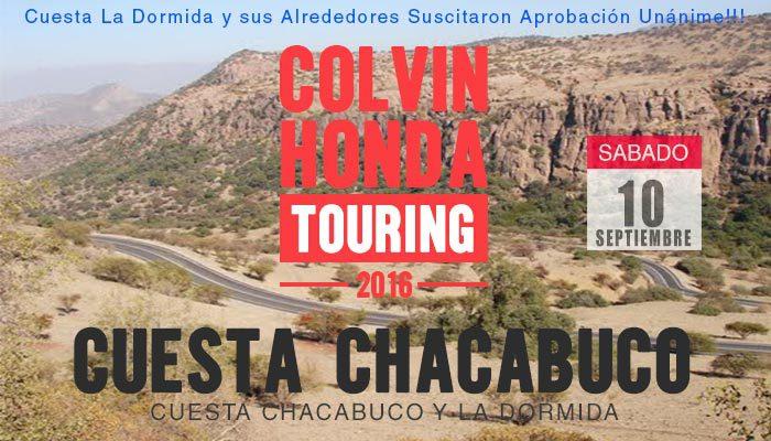 CuestaChacabuco2016TouringMotoHondaColvin