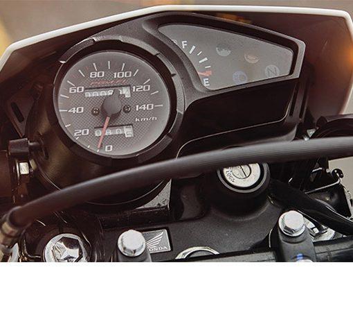 xr 190l , moto honda, colvin y colvin
