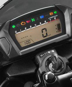 nc750xd, moto honda , colvin y colvin