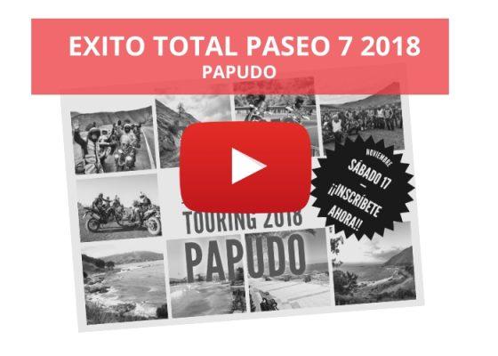 7-PASEO-2018-Papudo Colvin Honda Touring 2018
