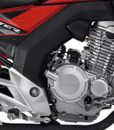 CB-twister-motor