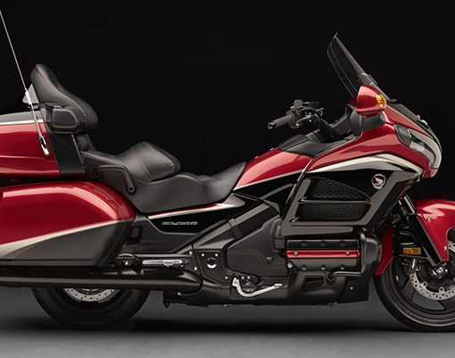 gl1800 goldwing