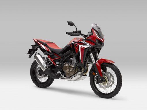 Honda CRF1100L 2020 - Africa Twin