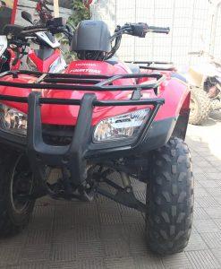 Honda TRX250TM 2014 usada